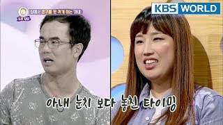 Miserable Life...😓 I Can't take it anymore!! [Hello Counselor Sub : ENG,THA / 2018.04.16]