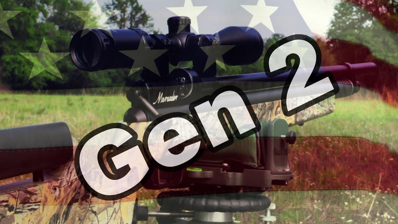 Benjamin Marauder  25 Gen 2 - FULL REVIEW