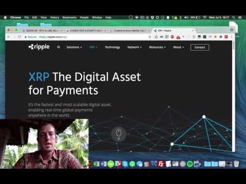 Tutorial: How To Buy Altcoins (eg. Ripple) With Poloniex And GDAX