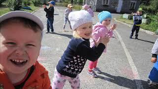 Документальный сериал «Дом окнами в детство» Серия 6  «Разноцветное лето»