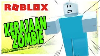 ROBLOX INDONESiA | The ODDS of JOMBiE X there's a Dare TRY?? 😂