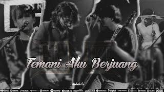 Genki Temani Aku Berjuang Official Lirik