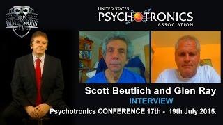 US Psychotronics Association Conference 2015