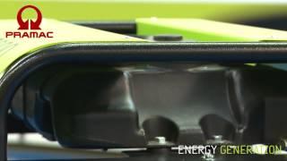 gama pramac portable serie e es y s gasolina