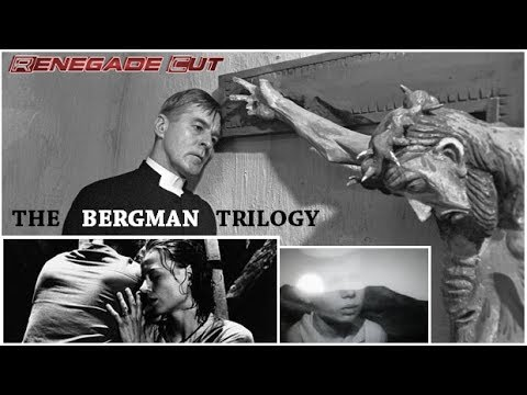 The Bergman Trilogy - Renegade Cut