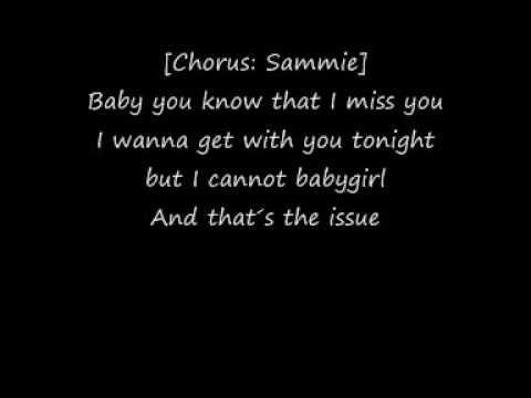 Soulja Boy - Kiss Me Thru The Phone KARAOKE