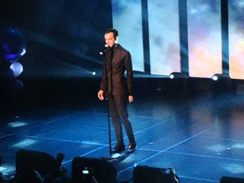 Eurovision in Concert 2013 - Marco Mengoni - L'Essenziale (Italy)