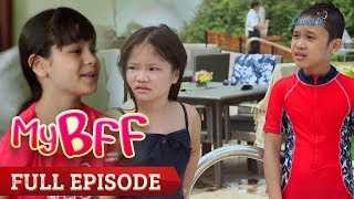 My BFF: Rachel gets threatened with her half-siblings | Full Episode 23