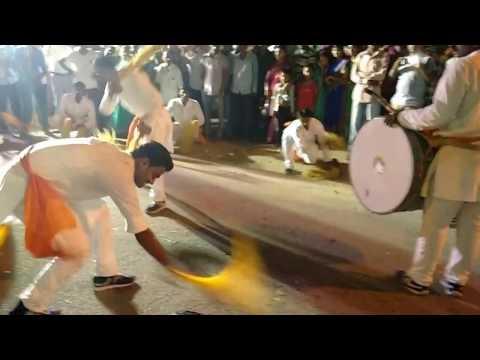 Ganesh Nimarjan Special Dance In Jagtial