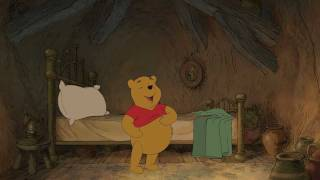 """""""Vinnijs Pūks"""" (Winnie the Pooh) LV treileris"""