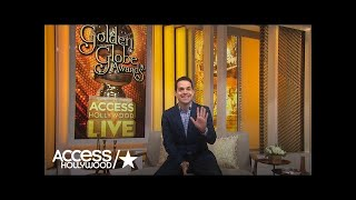 Golden Globes: Can The Upsets Change The Oscar Race?  Access Hollywood