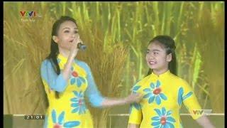 [VTV1 HD] Gánh Lúa - Thiện Nhân, Cẩm Ly - Liveshow Khát Vọng Trẻ 9 ngày 21/3/2015