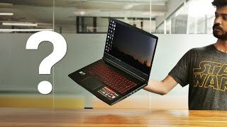 The Budget Gaming Laptop to Buy Right Now!