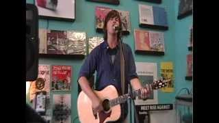 Rhett Miller  -  Lost Without You  - solo acoustic