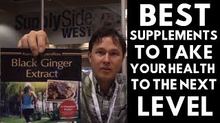 Take Your Health to the Next Level with the Best Supplements