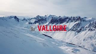 TSD6 MONTISSOT VALLOIRE 2019