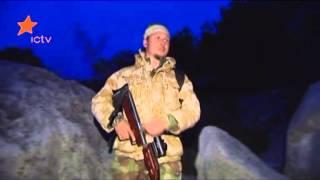 Ночная охота на чупакабру -