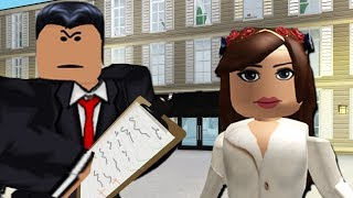 WILL AMBERRY HOTEL BE SHUT DOWN FOR GOOD? Hotel Inspector Visits Again! Roblox Roleplay