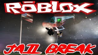 The FGN Crew Plays: ROBLOX - Jail Break (PC)