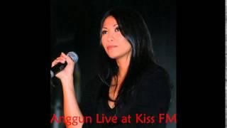 Anggun Etre Une Femme Live Acoustic