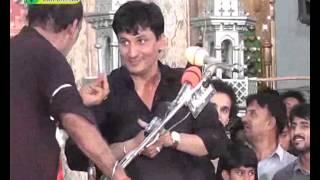 Jalsa 72 Taboot 2014 majlis Zakir Ghulam Abbas Ratan  20 sep at Qasir al Qaim Sargodha