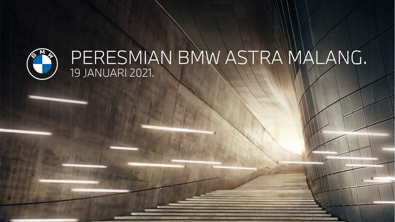 Layanan Lengkap BMW Astra Malang - YouTube