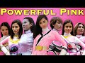 The Powerful Pink [FOREVER SERIES] Power Rangers | Super Sentai