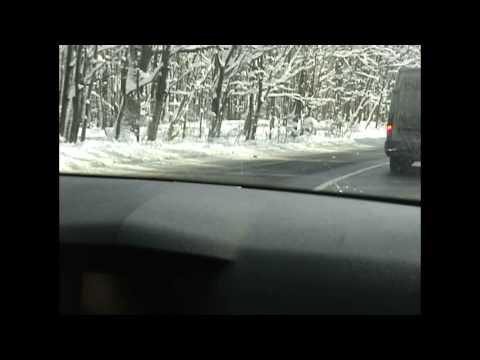 The Frozen Land      MOLDOVA