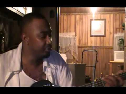 Part 3. Robert Kimbrough Snr.*[Jnr. Kimbroughs son] sings an original  'Chatanooga Tennessee'