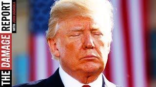Trump Headed For Prosecution?