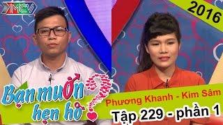 ba moi bat ngo toi tap khen trai tre vi duoc tang qua  phuong khanh - kim sam  bmhh 229