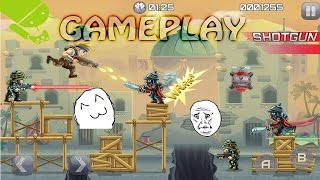 Video Metal Soldiers: Divertido Juego Android Gameplay download MP3, 3GP, MP4, WEBM, AVI, FLV Desember 2017