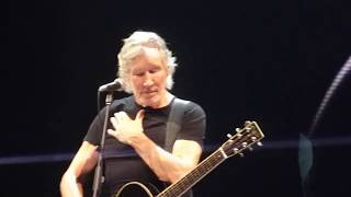 Mother - Roger Waters Us+Them Tour - Toronto October 2 2017