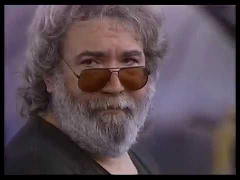 Grateful Dead - 7/10/87 - JFK Stadium - Philadelphia, PA.  SET 1
