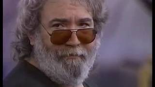 Grateful Dead - 7/10/87 - JFK Stadium - Philadelphia, PA. SET 1