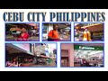 CEBU CITY PHILIPPINES - CYBERGATE, FUENTE CIRCLE, VIAGRA MAN, ROBINSON'S MALL 2ND FLOOR