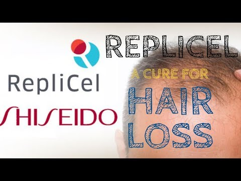 RepliCel: A Cure To Hair Loss