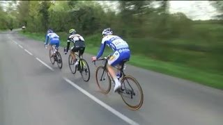 CIRCUIT CYCLISTE Sarthe Pays De La Loire 2014 1ère étape