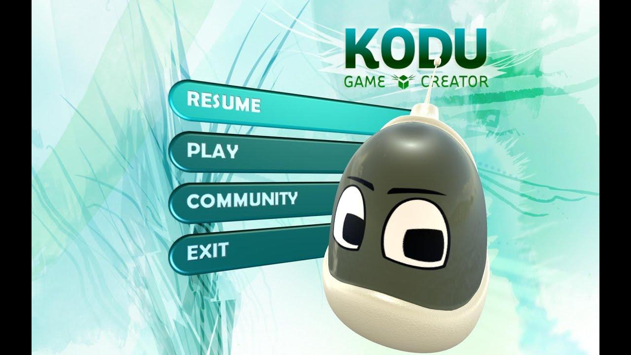 Game programming software - Game Editor