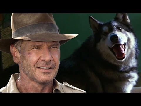 Indiana Jones Reihe