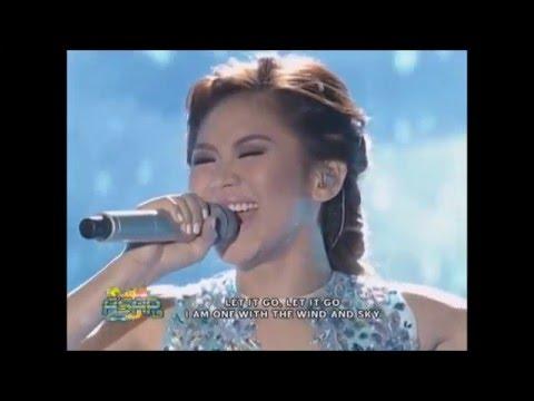 Asia's Popstar