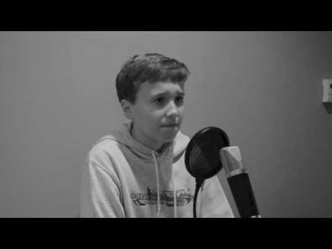 Say Something (Cover) by Jeffrey Miller - Song by A Great Big World