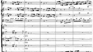 Bach: 111.Kantate - Lutheránia (1/2)