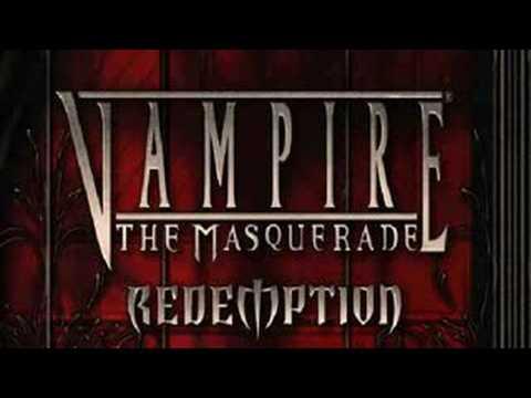 VtM Redemption OST - London Brothel