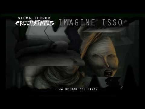 TDA01 -  IMAGINE ISSO [CREEPYPASTA]