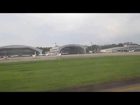 SILOLANGI News, bandara balikpapan