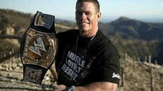 John Cena-Right Now