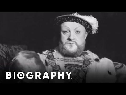 Mini Bio: Henry VIII