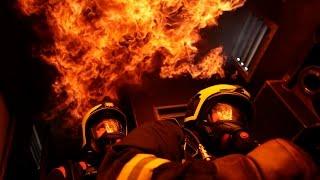 Dräger Academy - Taktische Brandbekämpfung