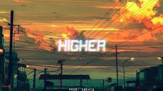 "[FREE] Juice WRLD x Iann Dior Sad Guitar Type Beat 2019 ""Higher"" | Trap Instrumental"